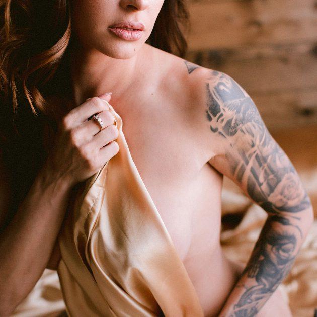 sensual boudoir photographer in the san francisco bay area and sacramento california